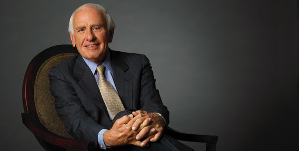 28 Highly Inspirational Jim Rohn (Picture) Quotes To Live By