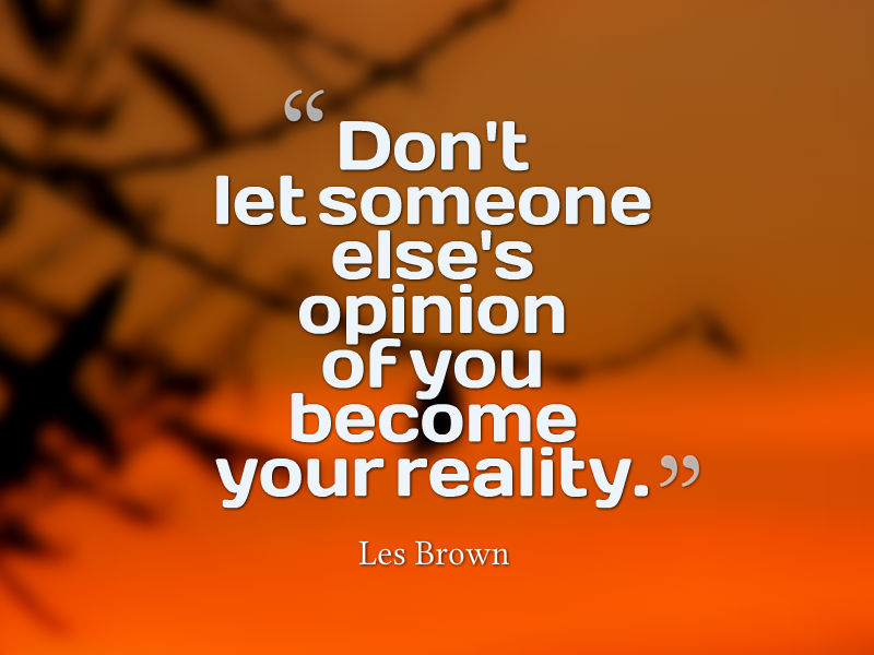 Les Brown Quotes Fair 10 Highly Inspirational Les Brown Quotes To Live Your Dreams  The