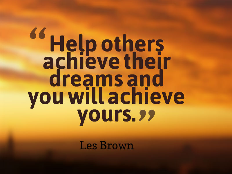 Les Brown Quotes Enchanting 10 Highly Inspirational Les Brown Quotes To Live Your Dreams  The