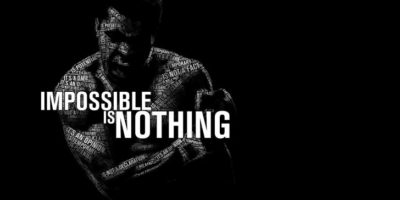 Mohammad Ali Quotes