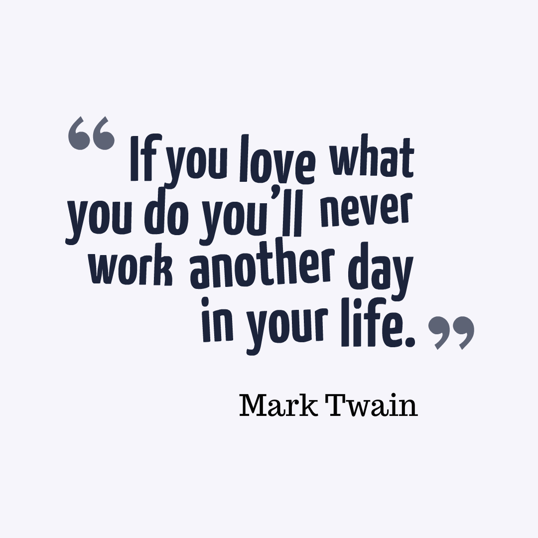 Exceptional Mark Twain Quotes