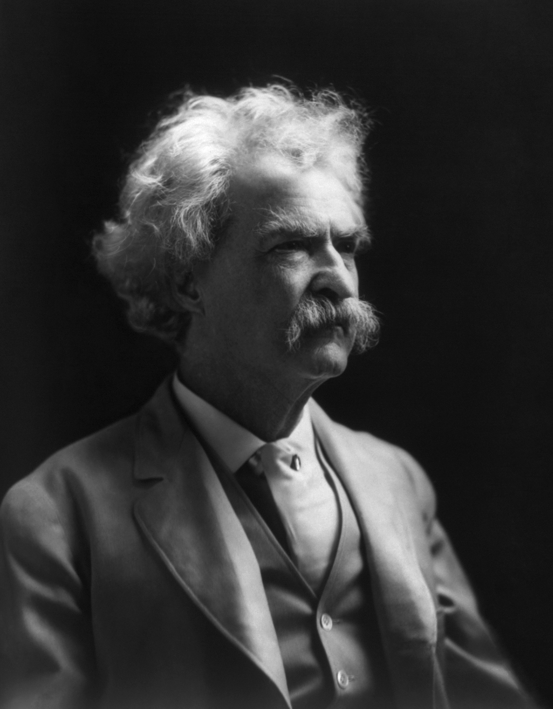 mark twain quotes - Anyone who stops learning is old