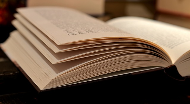 6 Books You Must Read to Create Wealth
