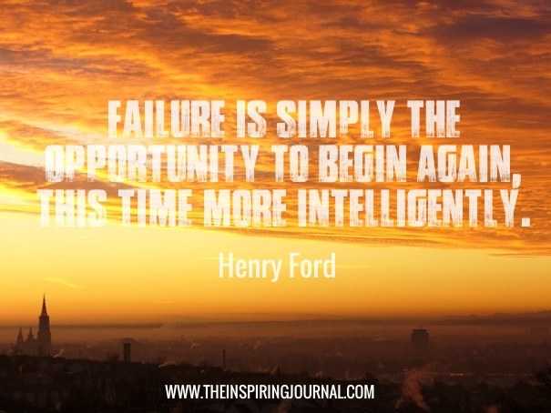 60 Powerful Quotes On Failure That Will Inspire You To Succeed The Unique Powerful Quotes