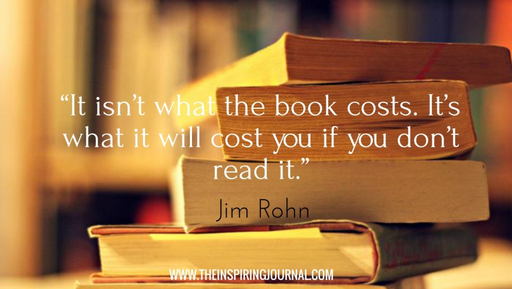 thought provoking quotes on the importance of reading from jim