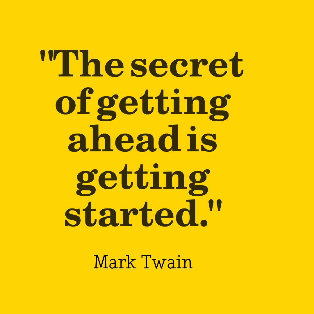57 Memorable Mark Twain Quotes