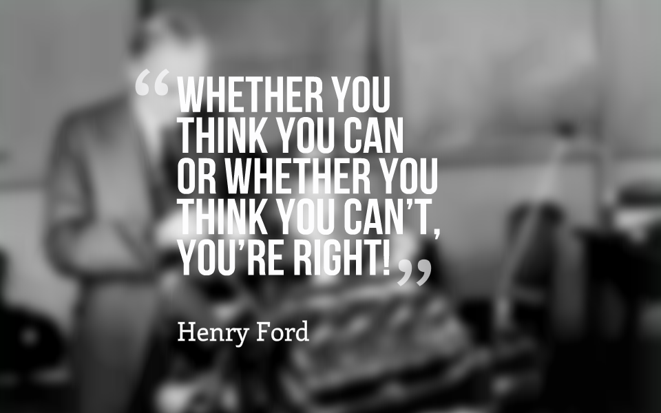 Henry Ford Quotes Life Lessons From Henry Ford The